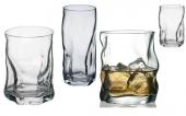 szklanki i kieliszki