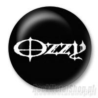Przypinka Ozzy Osbourne