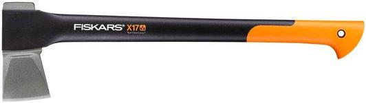 Fiskars - Siekiera rozłupująca X17 (122460)