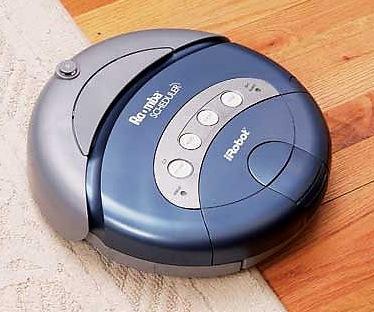 Roomba SE