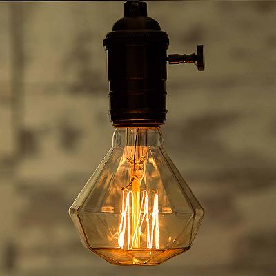 Żarówki dekoracyjne LED