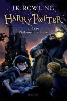 Harry Potter 1 and the Philosopher's Stone - J. K. Rowling < orginal english version>