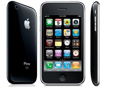 NOWY IPHONE APPLE 3GS 8GB CZARNY BEZ SIM GWARANCJA