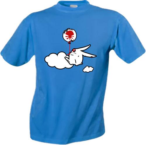 Koszulka mokona