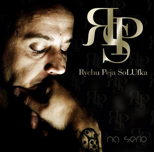 Płyta ''Rychu Peja - Na serio''