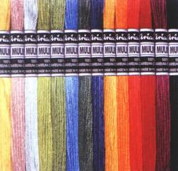 14 kolorów muliny xD