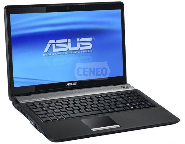Notebook ASUS N61JV-JX361V