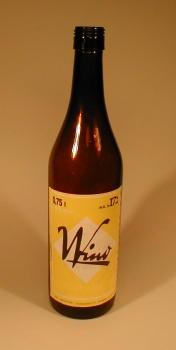 Tanie wino- Jabol