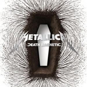 Metallica- Death Magnetic