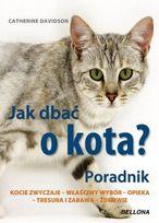 Jak dbać o kota?