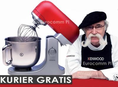 Planetarny Robot kuchenny Kenwood