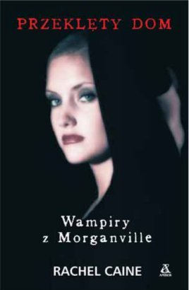 Rachel Caine - Wampiry z Morganville
