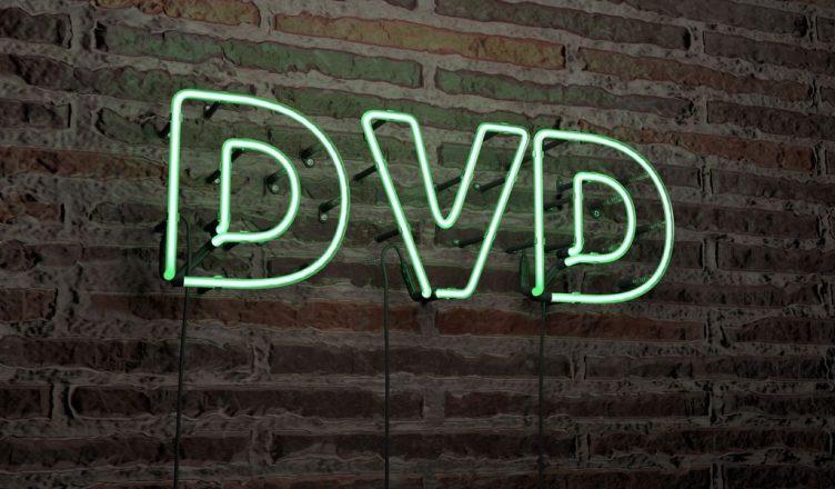 Jaki kupić odtwarzacz DVD