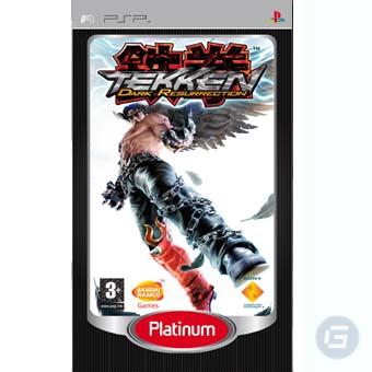 Tekken Dark Ressurection