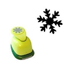 Dziurkacz ozdobny śnieżynka
