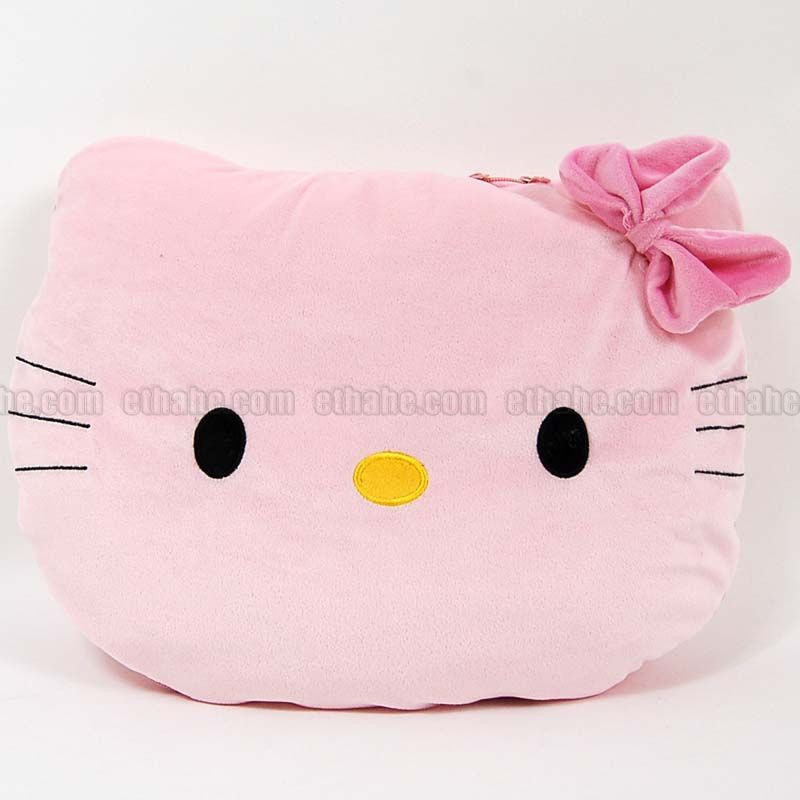 pOduszka HallO kitty ; *