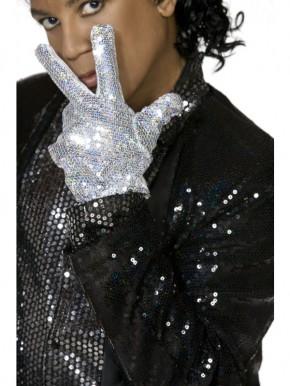 Rękawiczka Michaela Jacksona !