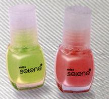 lakier do paznokci miss selene (mogą być 2 a nawet 3)