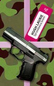 Sprzadawca broni - Hugh Laurie