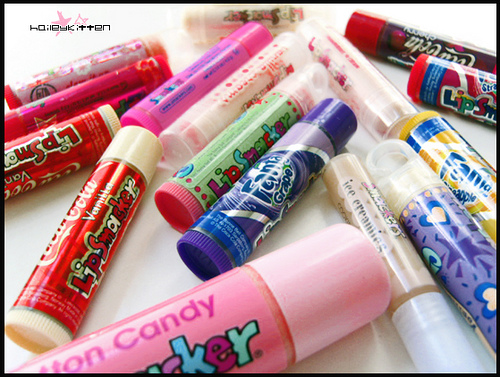 Lip Smackers