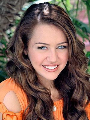 Spotkanie i autograf Miley Cyrus