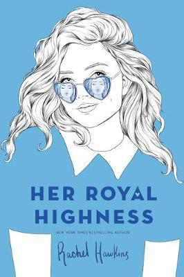 Her Royal Highness