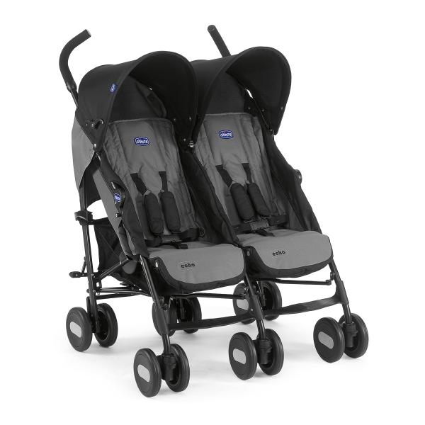 Wózki dla bliźniąt