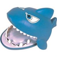 Atakujący rekin