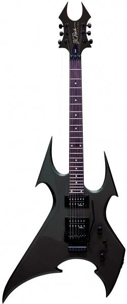 B.C RICH PLATINUM PRO BEAST - gitara elektryczna