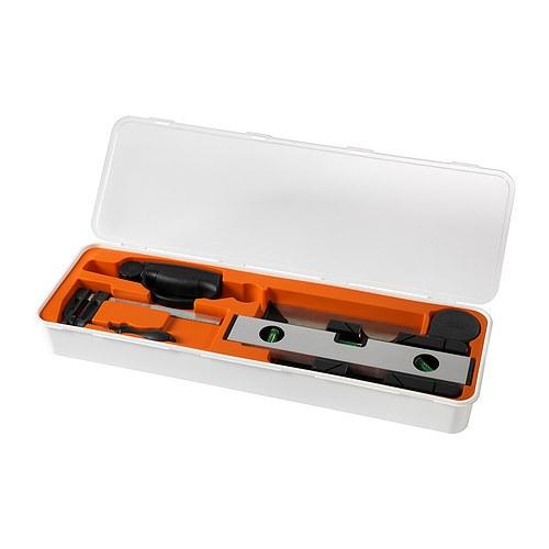 FIXA Zestaw narzędzi - 8 szt.