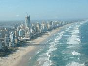 Wakacje w Australi na Złotym Wybrzeżu