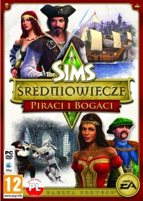 The Sims Piraci i Bogaci