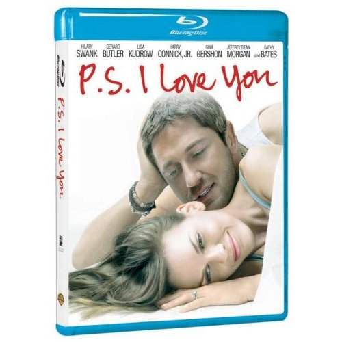 Film DVD:  P.S. I love you