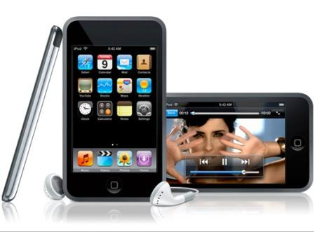 iPod Touch 3gen 32GB