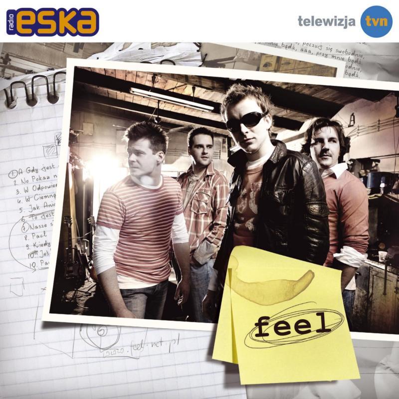 Płyta ' Feel '