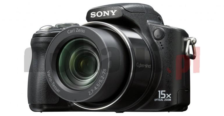 Aparat SONY DSC-H50B
