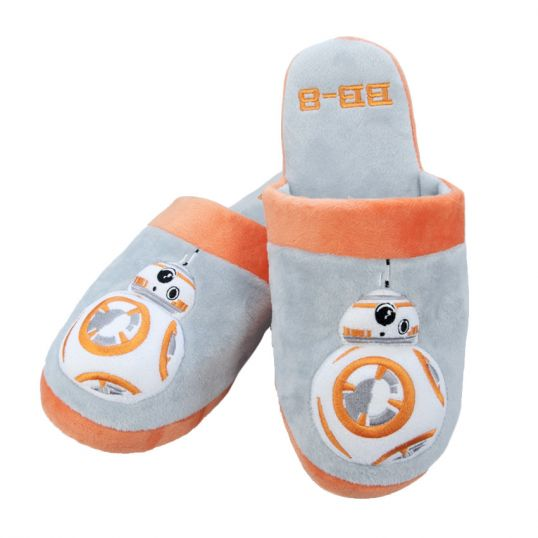 Kapcie Star Wars BB-8