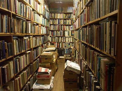 W opisie link do książek, które bym chciała.