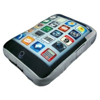 Smartfonowa poduszka