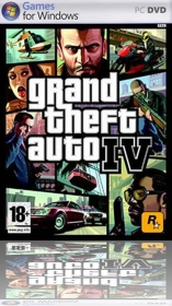 GTA IV (PC)