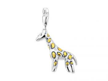 charms żyrafa