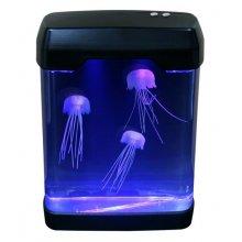Morska Lampa z Meduzami
