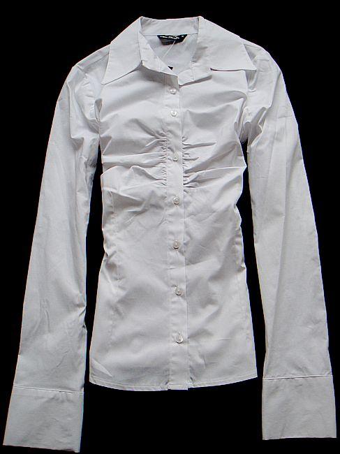 Biała koszula II
