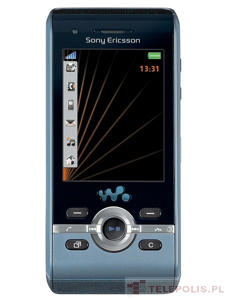 Telefon Sony Ericsson w595s
