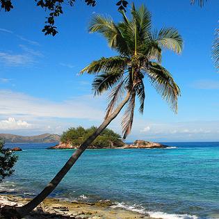 Wakacje na Fiji ; )