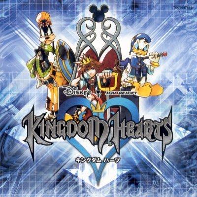Gry Kingdom Hearts