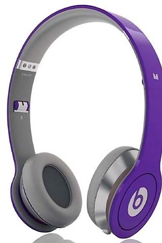Słuchawki bezprzewodowe Just Beats