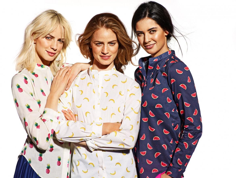 Koszule damskie Wólczanka