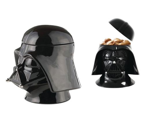 Pojemnik Darth Vader