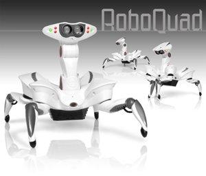 ROBOQUAD - WoW